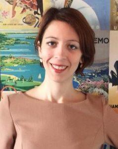 Vedrana Zaimovic