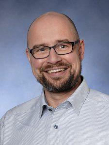 Dr. Holger Wegner