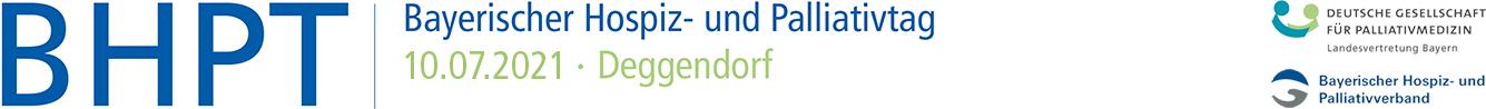 BHPT – Bayerischer Hospiz- und Palliativtag
